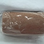 "4"" self adhering bandage"