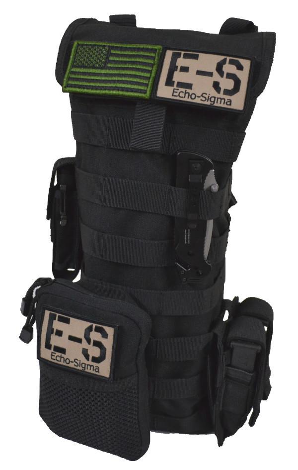 The Enhanced Runner Survival Bag